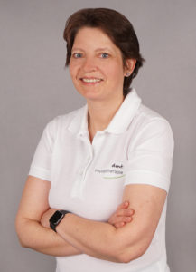 dmt. Physiotherapie Bad Neuenahr - Masseurin Claudia Frickel