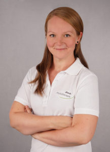 dmt. Physiotherapie Bad Neuenahr - Physiotherapeutin Corinna Kramer