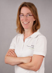 dmt. Physiotherapie Bad Neuenahr - Physiotherapeutin Dorothee Dobkowitz