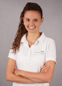 dmt. Physiotherapie Bad Neuenahr - Physiotherapeutin Finnja Brendebach