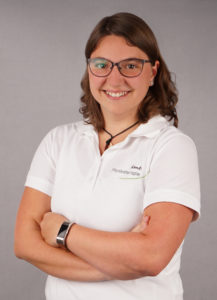 dmt. Physiotherapie Bad Neuenahr - Physiotherapeutin Franziska Wald