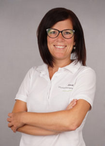 dmt. Physiotherapie Bad Neuenahr - Physiotherapeutin Kathrin Carnott